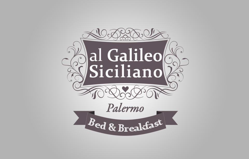 Logo Al Galileo Siciliano